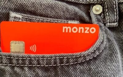 Why you should make Monzo your main bank to simplify your finances