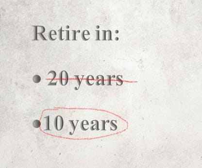 Is it worth retiring early? 5 pro's and con's of early retirement