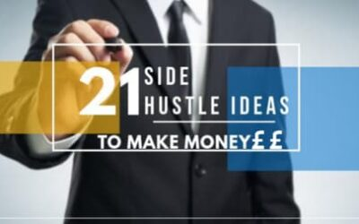 21 amazing side hustle ideas to start making money from your sofa