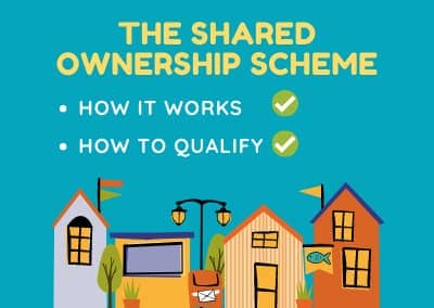 The shared ownership scheme: how it works and how to qualify