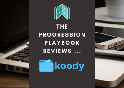 Koody – Where Experts Answer Your Personal Finance Questions!