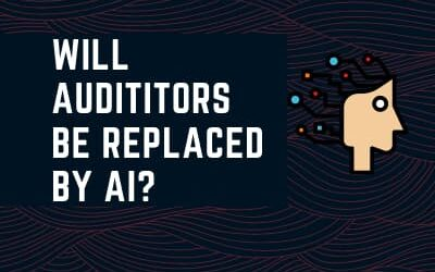 Will Auditors Be Replaced by Robots? Here are the Facts