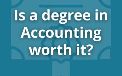 Is an Accounting Degree Worth It in the UK?