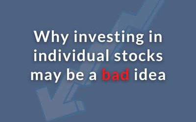 Is Investing in Individual Stocks a Good Idea?