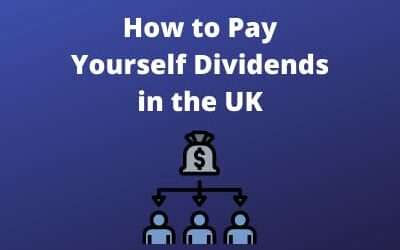 How to Pay Yourself Dividends in the UK