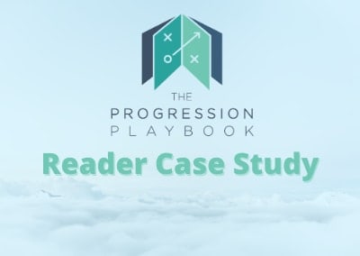 Reader Case Study – Becoming Financially Confident